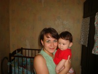 Олеся Захарова, 4 февраля 1987, Магнитогорск, id124069674