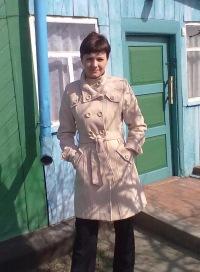 Анна Осинская (сорокина), 3 октября 1984, Николаев, id136643537