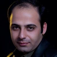 Ali Rezaei, 24 февраля 1982, Санкт-Петербург, id164775521