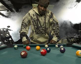 На Thug Motivation 103, возможно, будет трек с Andre 3000, Jay-Z и Drake