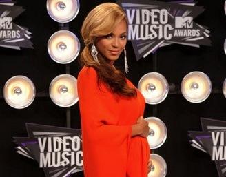 Beyonce установила рекорд Твиттера
