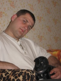 Юра Зайцев, 7 июля 1991, Минск, id119589282