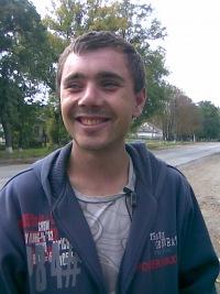 Андрей Масляников, 13 июня 1991, Кировоград, id123169142