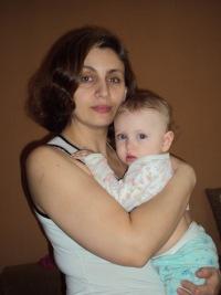 Юлия Кренделева, 4 июня , Новокузнецк, id139799558