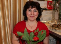 Ольга Шалыгина, 8 октября 1966, Кашира, id147614006