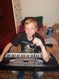 Николай Марков, 22 июля 1986, Зеленоград, id155480797