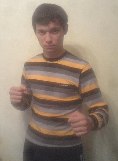 Александр Красноштанов, 18 сентября 1991, Краснодар, id125087016