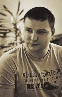 Андрей Ражев, 29 ноября , Рыбинск, id111216112