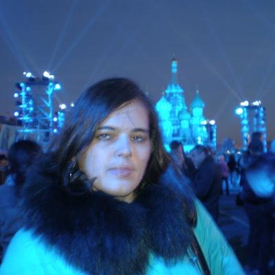 Анастасия Крупень, 22 декабря , Москва, id42838399