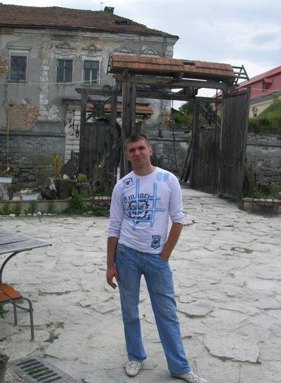 Сергій Турчин, 7 июля 1985, Львов, id135792709