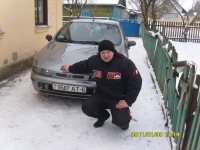Владимир Витюгов, 5 декабря , Береза, id108913472