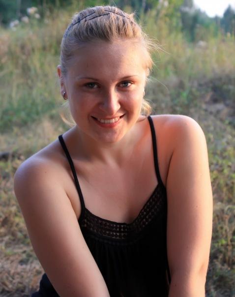 Евгения Осташевская