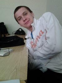 Женя Дубинец, 5 декабря 1992, Черкассы, id132837141