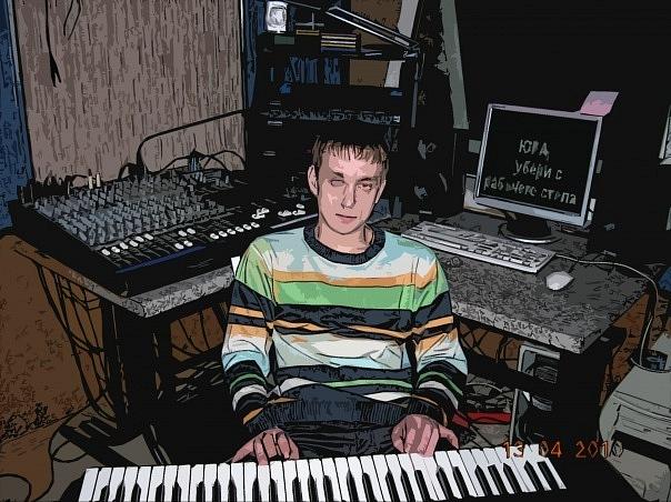 Владимир KOT_L70