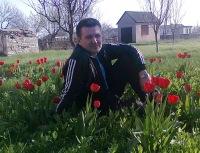 Владимир Токарчук, 3 июля , Николаев, id140035535