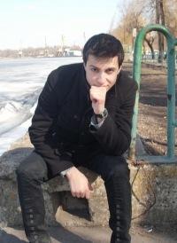 Давид Стрелов