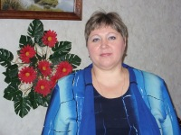 Ирина Александрова, 19 февраля 1964, Омск, id47755769