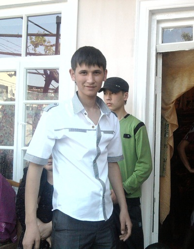 Abdulvasit Bozorboev, Москва, id149394898