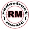 REDESTRUCT MUSIC concert agency
