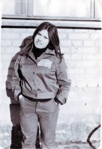 Ольга Свиридова, 24 декабря 1985, Фрязино, id124571450