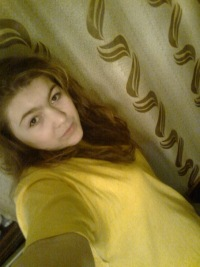 Мария Захарова, 4 декабря , Санкт-Петербург, id130107567
