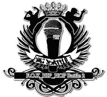 F.O.K_HIP_HOP Battle