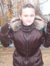 Ангелина Любимая, 12 сентября , Москва, id144847172