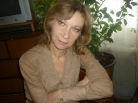 Ольга Висицкая, 10 июня , Оренбург, id154133778