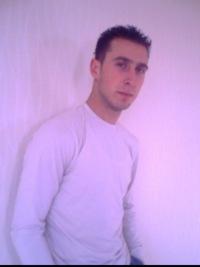 özcan özdemir, 17 июля 1989, Челябинск, id155480799