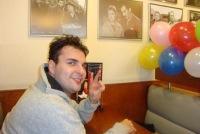 Рустам Балаев, 6 января 1987, Львов, id167202211