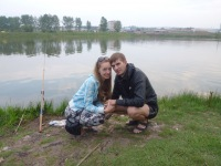 Таня Тишина, Красноярск