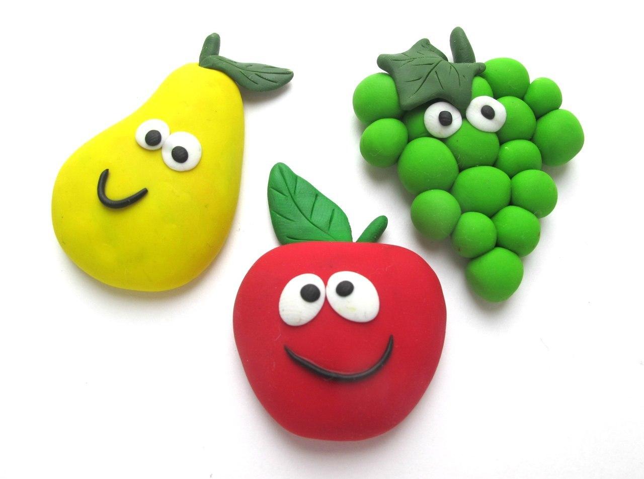 Картинки овощей и фруктов для детей цветные скачать бесплатно - a64