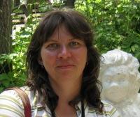 Елена Куликова, 20 апреля 1975, Вологда, id39073360