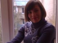 Таня Кибалюк-Брычок, 14 декабря 1982, Винница, id109153282