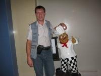 Алексей Устюшенков, 8 мая , Орехово-Зуево, id110672442