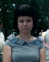 Виктория Панарина, Саратов, id113110815