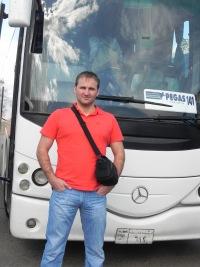 Сергей Ярославцев, 9 июля , Пермь, id144036425