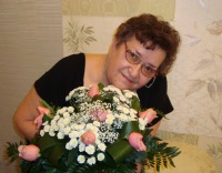 Нина Шеина-Каминская, 29 июля 1948, Рыбинск, id150605298