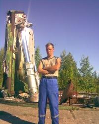 Виталий Ивахнов, 3 июня 1981, Плесецк, id66063069