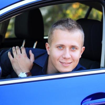 Павел Николаевич, 28 июня , Красноярск, id2946873