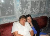 Виктория Белан, 4 июня 1985, Новосибирск, id166510689
