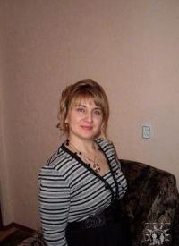 Ольга Крикун, 27 апреля 1972, Омск, id169611240