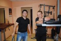 Рустам Алиев