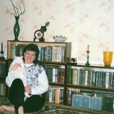 Ирина Шандренко, 31 декабря 1963, Киев, id152815343