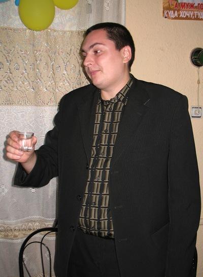 Виталий Кравченко, 23 января , Харьков, id147212879