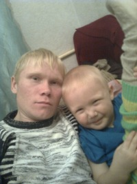 Алексей Осипов, 18 февраля , Сыктывкар, id123169147