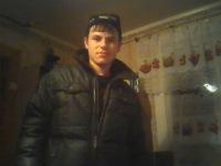 Андрей Семёнов, 24 декабря 1985, Сыктывкар, id124571452