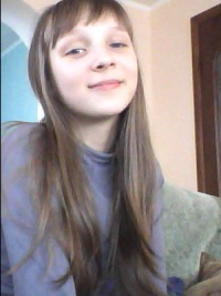 Оля Мазанкова, 14 февраля , Славянск, id133177465