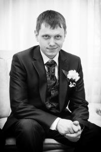 Владимир Кригер, Омск