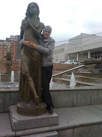 Александр Зазулин, 12 мая 1983, Красноярск, id112110634